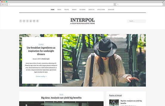 Interpol Thumbnail